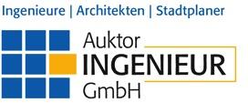 Logo der Auktor Ingenieur GmbH